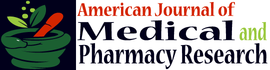 American Journal of Medical and Pharmacy Research (AJMPR)