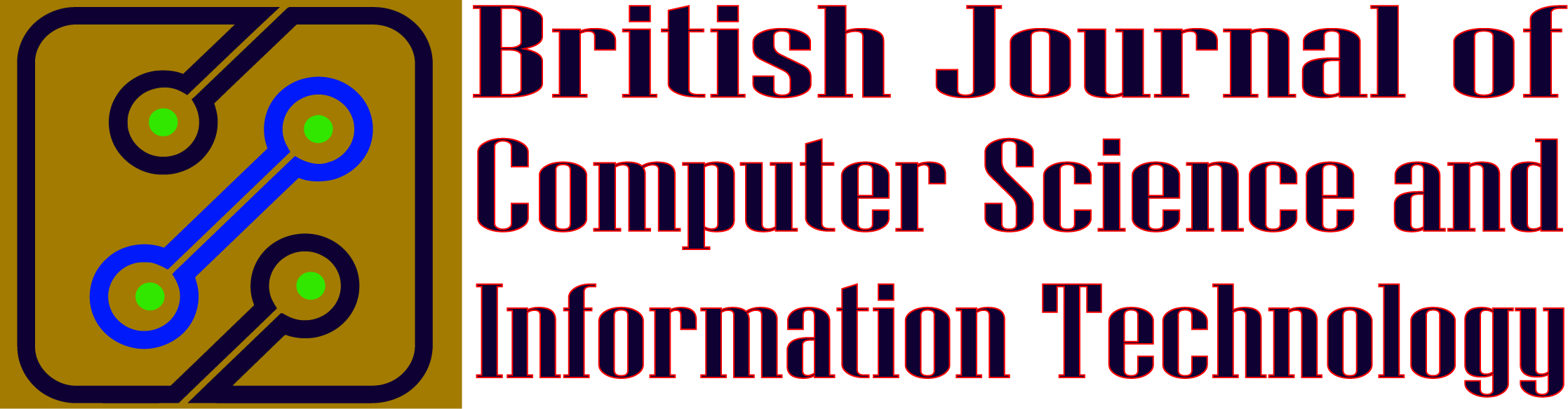 British Journal of Computer Science and Information Technology (BJCSIT)