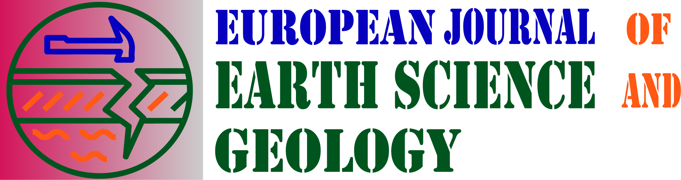 European Journal of Earth Science and Geology (EJESG)