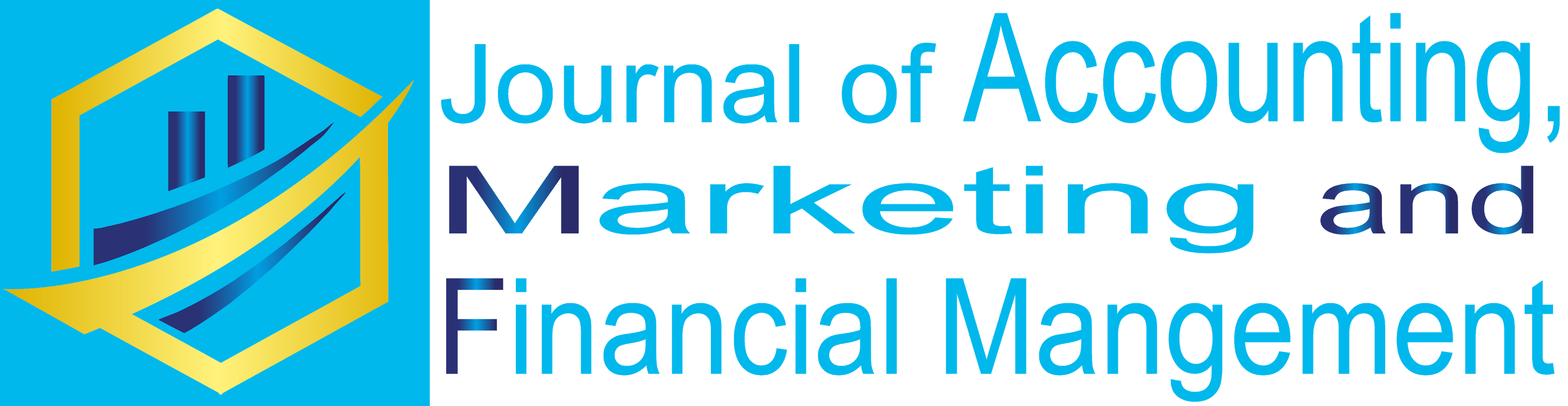 Journal of Accounting, Marketing and Financial Management (JAMFM)