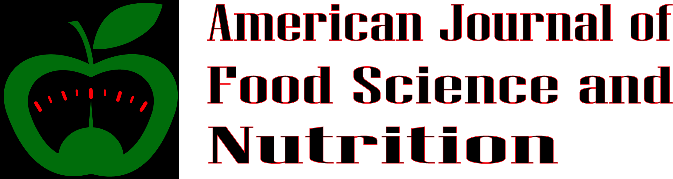 American Journal of Food Science and Nutrition (AJFSN)