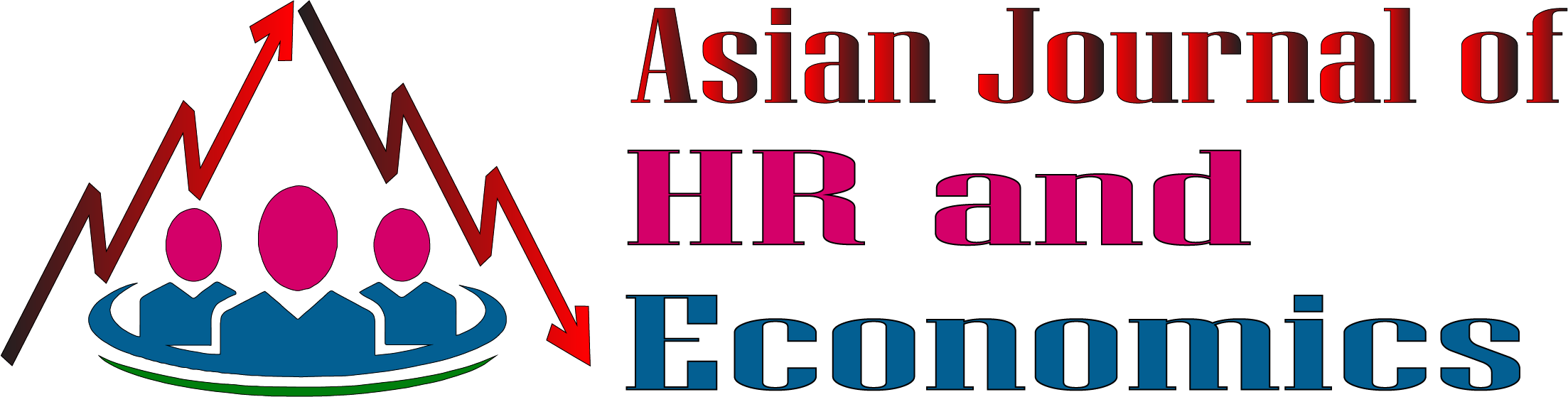 Asian Journal of HR and Economics (AJHRE)