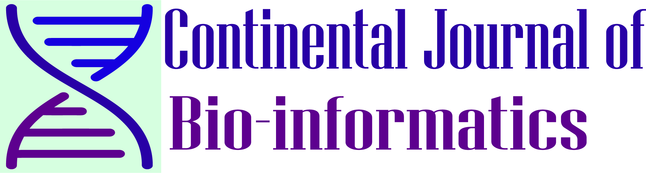 Continental Journal of Bioinformatics (CJBI)