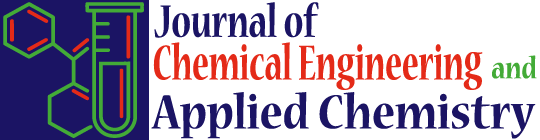 Journal of Chemical Engineering and Applied Chemistry (JCEAC)